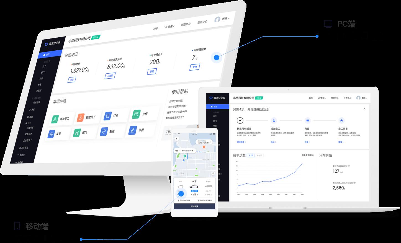 商旅渠道合作招募一站式平臺-滴滴企業版-伙伴方案推廣條件優勢活動大會